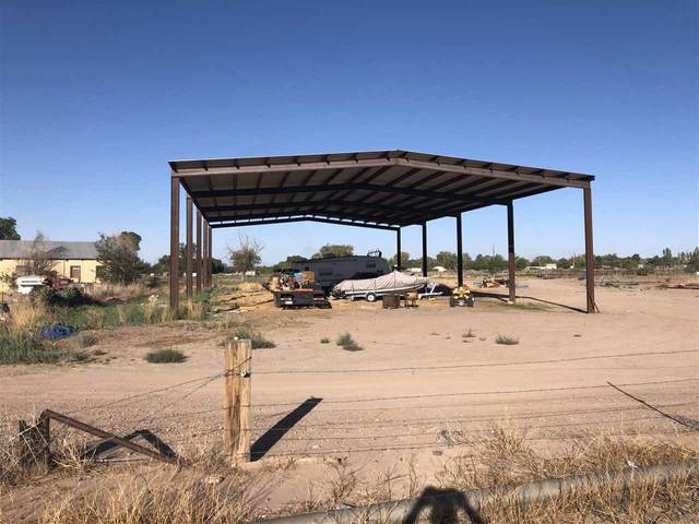 63 S Bookout Rd, Tularosa, NM 88352 (MLS #163464) :: Assist-2-Sell Buyers and Sellers Preferred Realty
