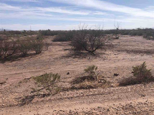 Lot 6 Calle Cadena, La Luz, NM 88337 (MLS #163465) :: Assist-2-Sell Buyers and Sellers Preferred Realty