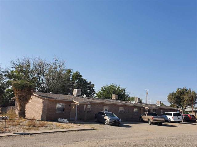 1409 Aspen Dr #4, Alamogordo, NM 88310 (MLS #163485) :: Assist-2-Sell Buyers and Sellers Preferred Realty