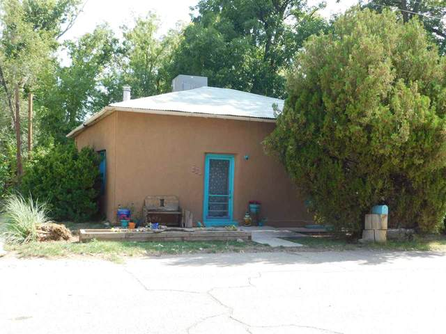 601 Granado St, Tularosa, NM 88352 (MLS #163486) :: Assist-2-Sell Buyers and Sellers Preferred Realty