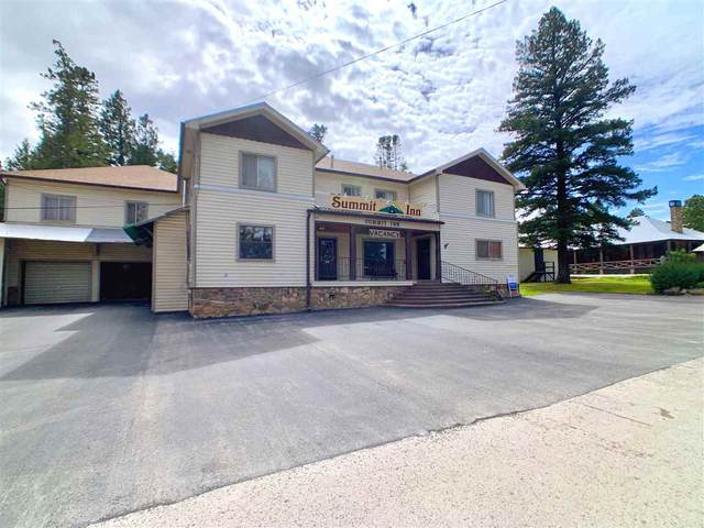 103 Chipmunk Ave 11-20, Cloudcroft, NM 88317 (MLS #163491) :: Assist-2-Sell Buyers and Sellers Preferred Realty