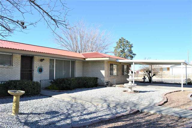 2511 Baylor Av, Alamogordo, NM 88310 (MLS #163507) :: Assist-2-Sell Buyers and Sellers Preferred Realty