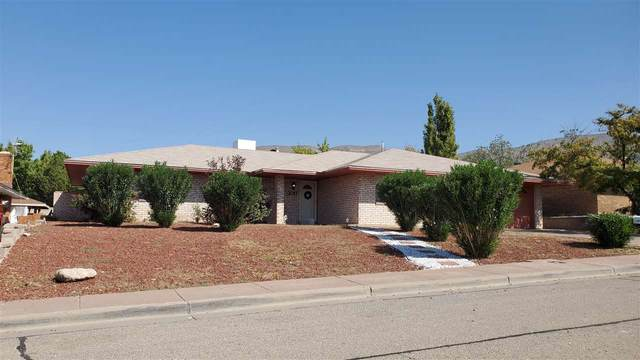 3017 Del Sur, Alamogordo, NM 88310 (MLS #163525) :: Assist-2-Sell Buyers and Sellers Preferred Realty