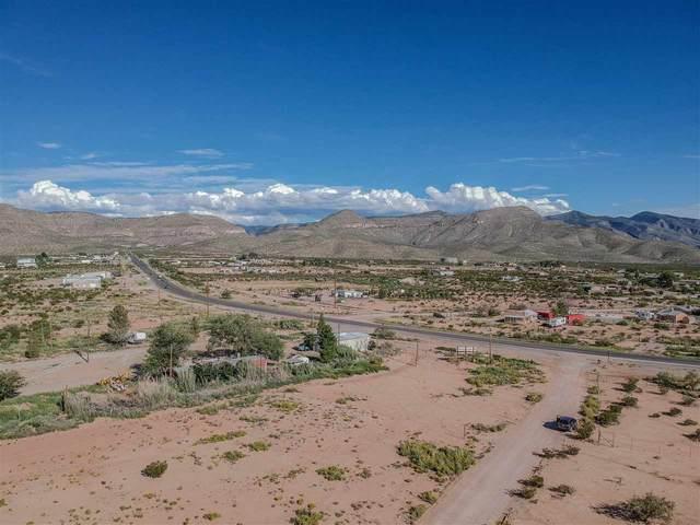 Us Hwy 82, Alamogordo, NM 88310 (MLS #163548) :: Assist-2-Sell Buyers and Sellers Preferred Realty