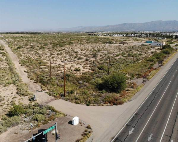 1490 Us Hwy 70, Alamogordo, NM 88310 (MLS #163552) :: Assist-2-Sell Buyers and Sellers Preferred Realty