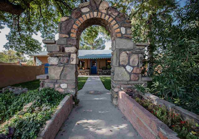703 S Bookout Rd, Tularosa, NM 88352 (MLS #163553) :: Assist-2-Sell Buyers and Sellers Preferred Realty