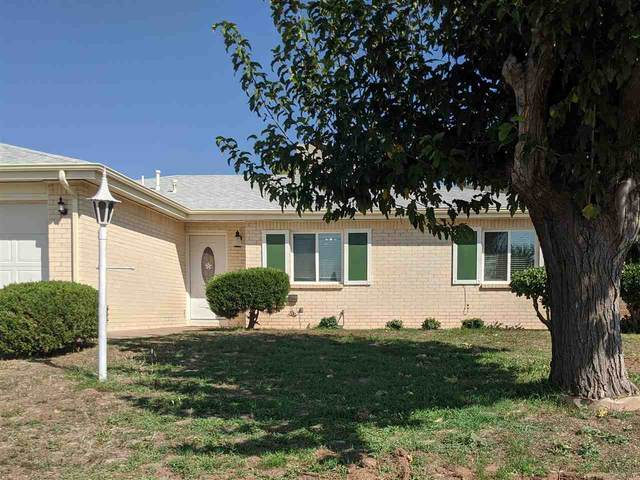 1416 Scenic Dr, Alamogordo, NM 88310 (MLS #163556) :: Assist-2-Sell Buyers and Sellers Preferred Realty