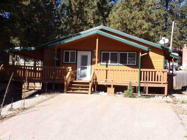 106 Mcdaniel Ave, Cloudcroft, NM 88317 (MLS #163565) :: Assist-2-Sell Buyers and Sellers Preferred Realty