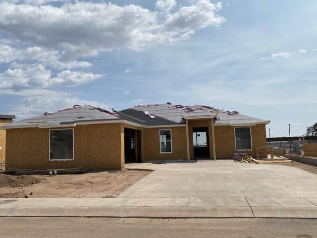 308 Bandolier #6, Alamogordo, NM 88310 (MLS #163573) :: Assist-2-Sell Buyers and Sellers Preferred Realty