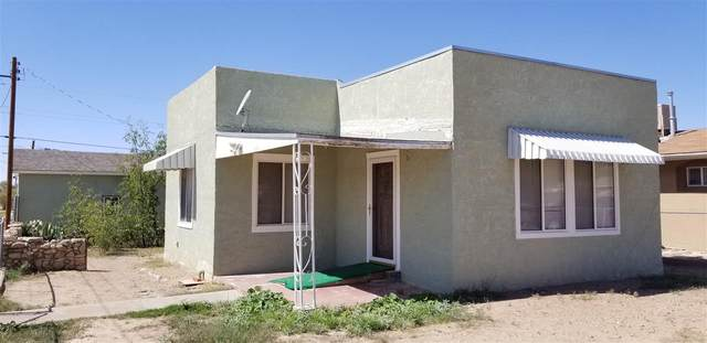 1301 Vermont Av, Alamogordo, NM 88310 (MLS #163612) :: Assist-2-Sell Buyers and Sellers Preferred Realty