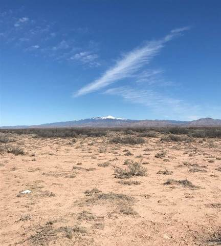 Tulie Gate Rd, Tularosa, NM 88352 (MLS #163614) :: Assist-2-Sell Buyers and Sellers Preferred Realty