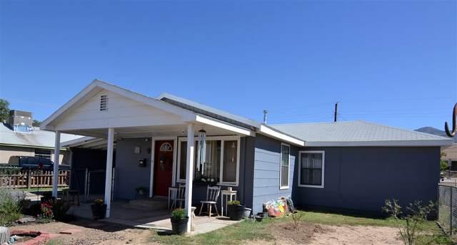 1118 Utah Av, Alamogordo, NM 88310 (MLS #163633) :: Assist-2-Sell Buyers and Sellers Preferred Realty