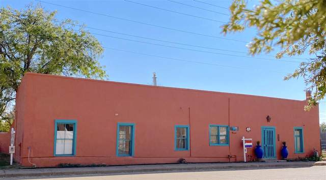 209 Granado St, Tularosa, NM 88352 (MLS #163649) :: Assist-2-Sell Buyers and Sellers Preferred Realty