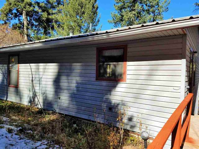 511 Balsam Ln, Cloudcroft, NM 88317 (MLS #163652) :: Assist-2-Sell Buyers and Sellers Preferred Realty
