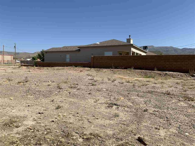 800 Twenty-Fourth St, Alamogordo, NM 88310 (MLS #163656) :: Assist-2-Sell Buyers and Sellers Preferred Realty