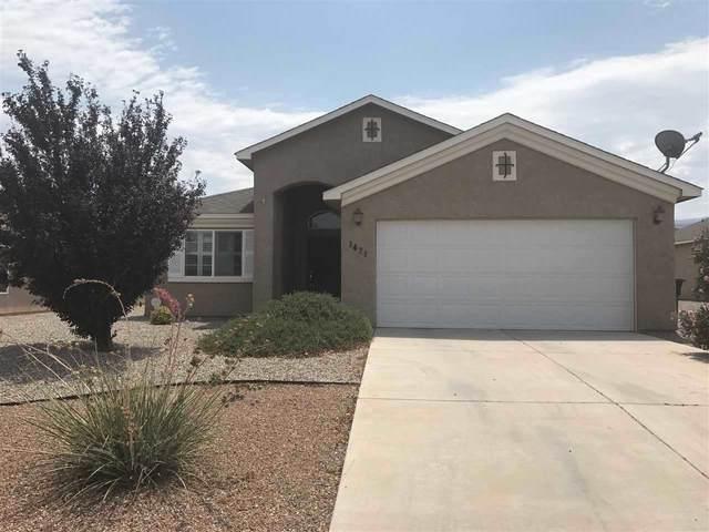 1471 Tierra Royas, Alamogordo, NM 88310 (MLS #163659) :: Assist-2-Sell Buyers and Sellers Preferred Realty