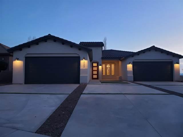 322 Desert Sun Ct, Alamogordo, NM 88310 (MLS #163661) :: Assist-2-Sell Buyers and Sellers Preferred Realty