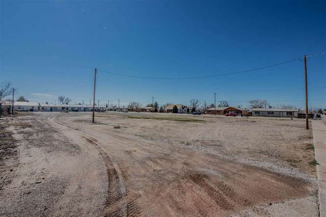 Address Not Published, Alamogordo, NM 88310 (MLS #163678) :: Assist-2-Sell Buyers and Sellers Preferred Realty