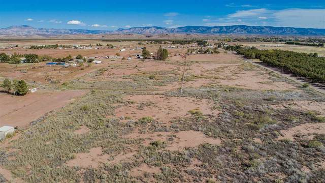 670 NW N Bookout Rd, Tularosa, NM 88352 (MLS #163696) :: Assist-2-Sell Buyers and Sellers Preferred Realty