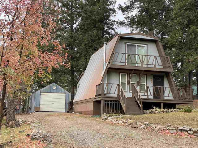 901 Corona Ave, Cloudcroft, NM 88317 (MLS #163700) :: Assist-2-Sell Buyers and Sellers Preferred Realty