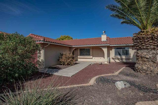245 Hyde Park Pl, Alamogordo, NM 88310 (MLS #163701) :: Assist-2-Sell Buyers and Sellers Preferred Realty