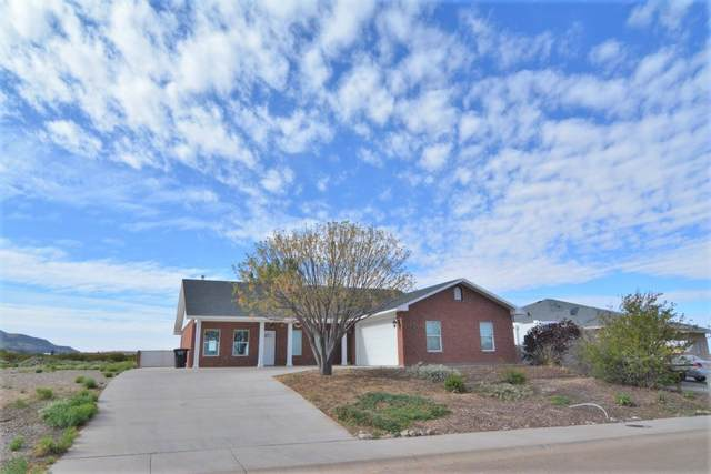 1242 Mimosa Av, Alamogordo, NM 88310 (MLS #163708) :: Assist-2-Sell Buyers and Sellers Preferred Realty
