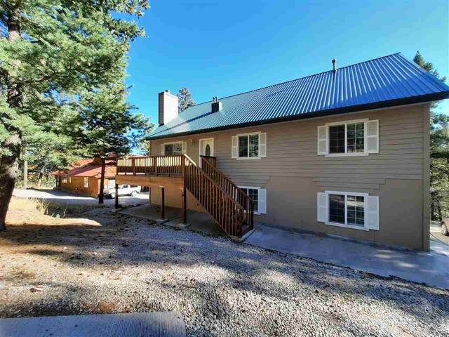 72 Aspen, Mayhill, NM 88339 (MLS #163718) :: Assist-2-Sell Buyers and Sellers Preferred Realty