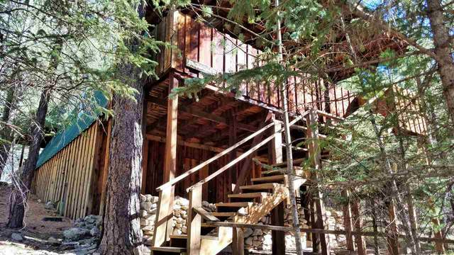 31 Mystery Path #3, Cloudcroft, NM 88317 (MLS #163731) :: Assist-2-Sell Buyers and Sellers Preferred Realty