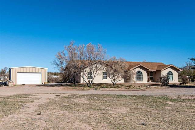 8 Abercrombie Ln, Tularosa, NM 88352 (MLS #163746) :: Assist-2-Sell Buyers and Sellers Preferred Realty