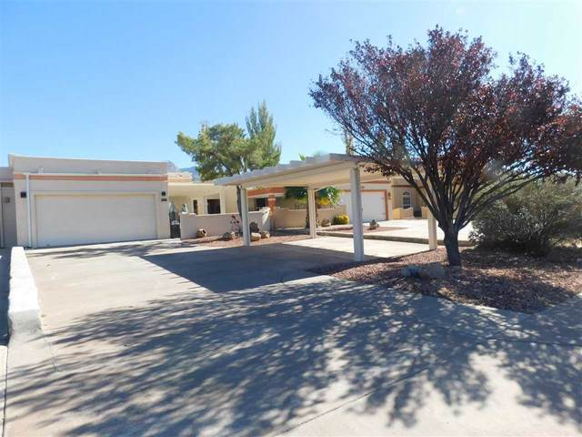 2591 Hamilton Rd, Alamogordo, NM 88310 (MLS #163753) :: Assist-2-Sell Buyers and Sellers Preferred Realty