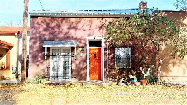708 3rd St, Tularosa, NM 88352 (MLS #163769) :: Assist-2-Sell Buyers and Sellers Preferred Realty