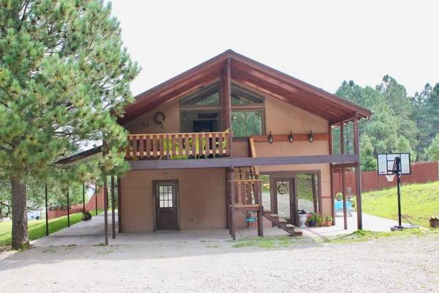 23 #B Trimble Ln, Cloudcroft, NM 88317 (MLS #163771) :: Assist-2-Sell Buyers and Sellers Preferred Realty