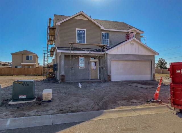 804 Valencia, Alamogordo, NM 88310 (MLS #163776) :: Assist-2-Sell Buyers and Sellers Preferred Realty