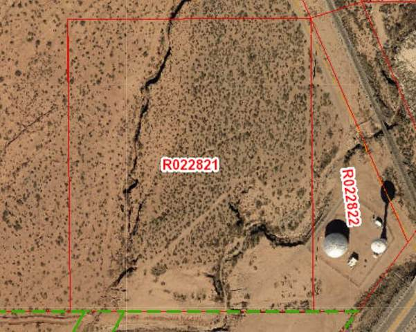 Chihuahua Rd, Alamogordo, NM 88310 (MLS #163778) :: Assist-2-Sell Buyers and Sellers Preferred Realty