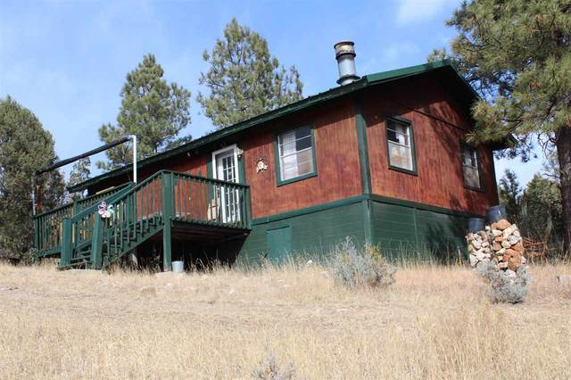 109 Ruby Dr T5, Timberon, NM 88350 (MLS #163788) :: Assist-2-Sell Buyers and Sellers Preferred Realty