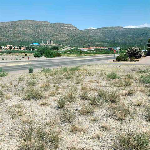 2800 Carmel Dr, Alamogordo, NM 88310 (MLS #163791) :: Assist-2-Sell Buyers and Sellers Preferred Realty
