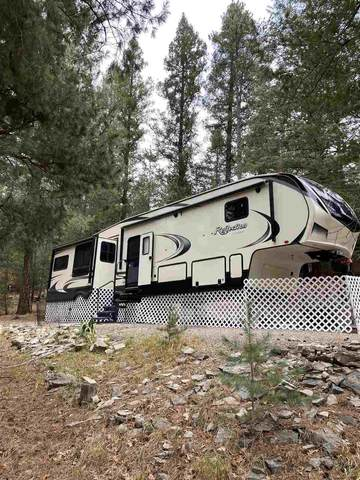 1 Oak Ridge Loop, Cloudcroft, NM 88317 (MLS #163792) :: Assist-2-Sell Buyers and Sellers Preferred Realty