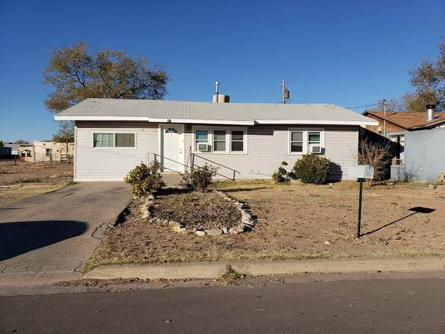 801 Catalina Ln, Alamogordo, NM 88310 (MLS #163798) :: Assist-2-Sell Buyers and Sellers Preferred Realty