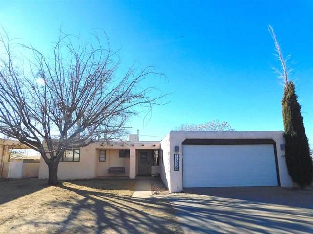 1739 Corte Alegre, Alamogordo, NM 88310 (MLS #163830) :: Assist-2-Sell Buyers and Sellers Preferred Realty