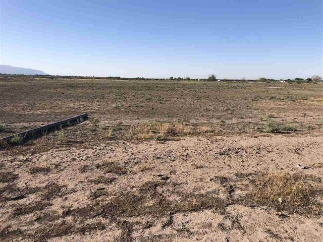 Lot 9 Oryx Dr, Tularosa, NM 88352 (MLS #163839) :: Assist-2-Sell Buyers and Sellers Preferred Realty