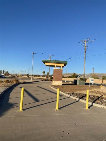 2292 Hamilton Rd #0, Alamogordo, NM 88310 (MLS #163868) :: Assist-2-Sell Buyers and Sellers Preferred Realty