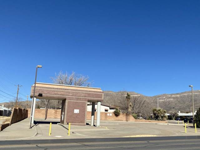 1001 Scenic Dr #0, Alamogordo, NM 88310 (MLS #163869) :: Assist-2-Sell Buyers and Sellers Preferred Realty