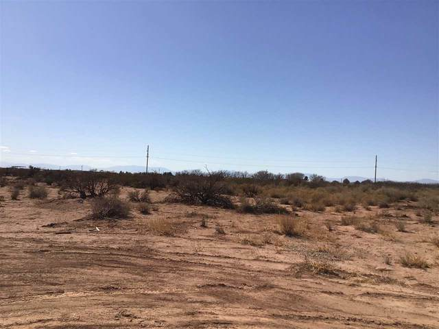 Lot 13 Blk 1 Deanna Leigh St, Tularosa, NM 88352 (MLS #163880) :: Assist-2-Sell Buyers and Sellers Preferred Realty
