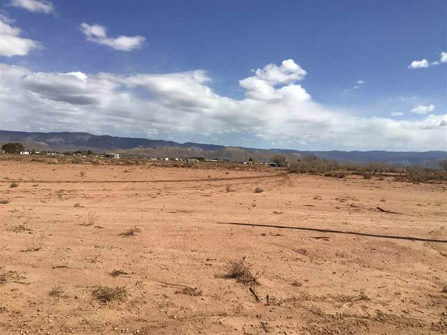 Lot 14 Block 1 Deanna Leigh St, Tularosa, NM 88352 (MLS #163881) :: Assist-2-Sell Buyers and Sellers Preferred Realty