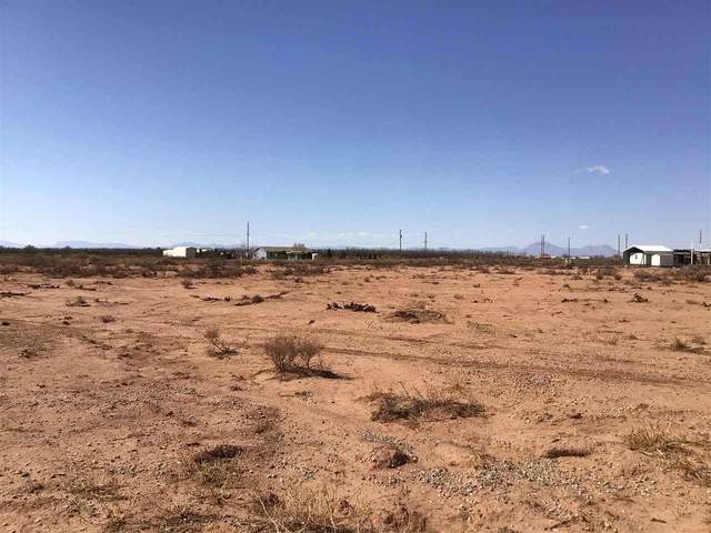 Lot 2 Block 2 Deanna Leigh St, Tularosa, NM 88352 (MLS #163882) :: Assist-2-Sell Buyers and Sellers Preferred Realty