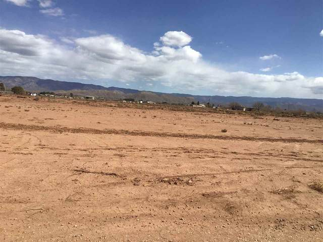 Lot 8 Blk 3 Deanna Leigh St, Tularosa, NM 88352 (MLS #163883) :: Assist-2-Sell Buyers and Sellers Preferred Realty