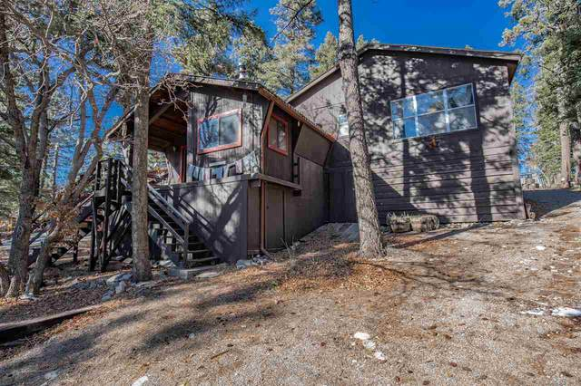 1102 Geronimo St, Cloudcroft, NM 88317 (MLS #163901) :: Assist-2-Sell Buyers and Sellers Preferred Realty