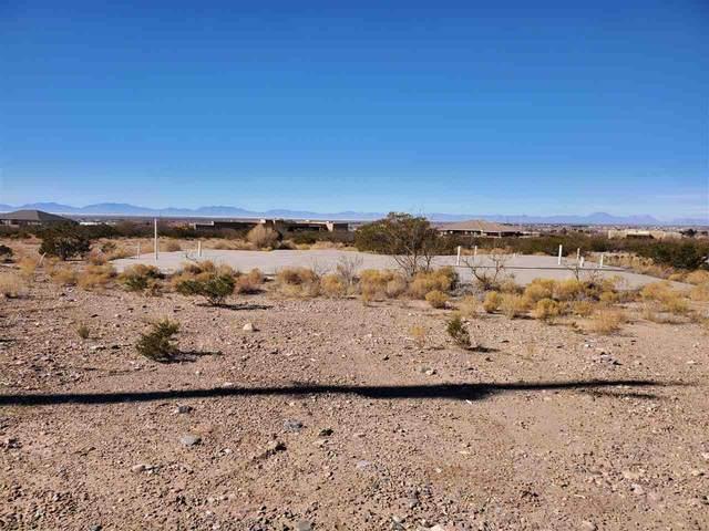 20 Claraboya Lp, Alamogordo, NM 88310 (MLS #163904) :: Assist-2-Sell Buyers and Sellers Preferred Realty