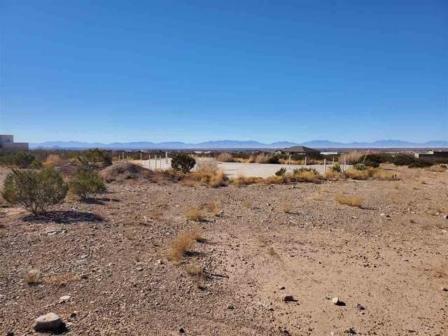 24 Claraboya Lp, Alamogordo, NM 88310 (MLS #163905) :: Assist-2-Sell Buyers and Sellers Preferred Realty