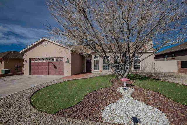 261 Bosque, Alamogordo, NM 88310 (MLS #163912) :: Assist-2-Sell Buyers and Sellers Preferred Realty